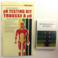 T-Zone pH Testing Kit