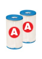Intex Filter Cartridge Type A-Twin Pack