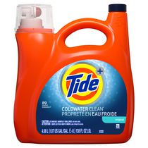 Tide Coldwater Clean Fresh Scent Liquid Laundry Detergent