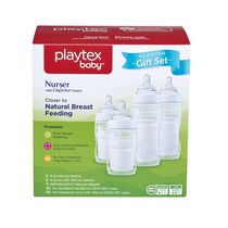 Playtex Baby™ Nurser Baby Bottle with DROP-INS™ Liners Newborn Gift Set