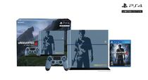 Limited Edition Uncharted™4 PlayStation®4 Bundle