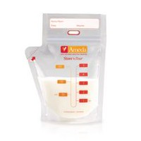 Ameda Store'N'Pour Breast Milk Storage Bags