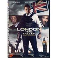 London Has Fallen (Bilingual)