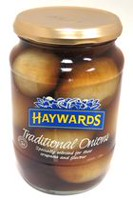 Haywards Traditional Pickled Onions 454g