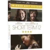 Short Term 12 (Blu-ray + DVD)