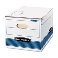 Bankers Box Shipping and Storage - Letter/Legal - TAA Compliant