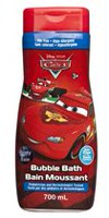 Disney Cars Bain moussant