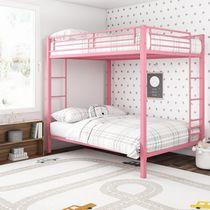DHP Full over Full Bunk Bed for Kids