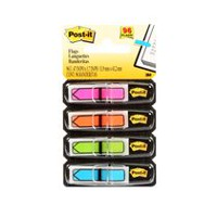 Post-it® Assorted Brights Arrow Flags