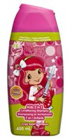 Strawberry Shortcake Kids 2-in-1 Conditioning Shampoo