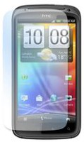 Exian Anti Glare Screen Protector for HTC Sensation  - 2 Pieces
