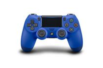 Sony DualShock®4 Wave Blue Wireless Controller (PS4)