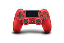 Sony DualShock®4 Magma Red Wireless Controller (PS4)