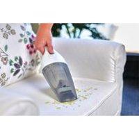 Black Decker Hnvb115j10 Quick Clean Cordless Hand Vacuum