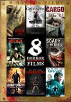 Film, 8 Feature Compilation - Horror Features