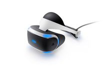 PlayStation® Core VR Headset
