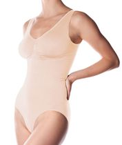 George Girls' Seamless Shaping Teddy 1X