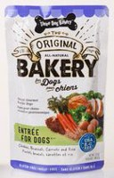 Three Dog Bakery™ Natural Gourmet Entrée for Dogs 340.2g