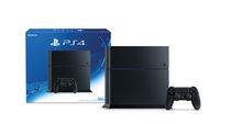 PlayStation®4 500GB Console