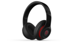 Beats Studio™ 2.0 Over-ear Headphones Black