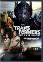 Transformers: The Last Knight  (Bilingual)