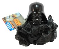 Star Wars & Lucas Films Squirting Bath Poufs