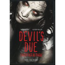 Devil's Due (Bilingual)