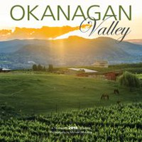2018 Okanagan Valley Calendar