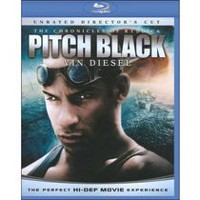 The Chronicles Of Riddick: Pitch Black (Unrated Director's Cut) (Blu-ray)