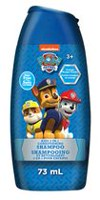 PAW Patrol 2-in1 Conditioning Shampoo