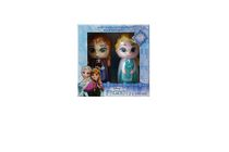 Disney Frozen Mini Decanter Anna and Olaf Body Wash Set