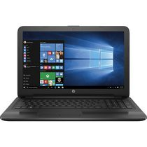 "HP 15.6"" Notebook with AMD A6-7310 2.0 GHz Processor"