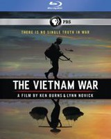 The Vietnam War: A Film By Ken Burns & Lynn Novick (Blu-ray)