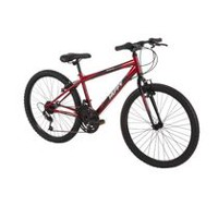"Huffy Bicycle Boys' 24"" Company Granite Bicycle"