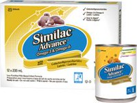 Similac Advance Omega 3 & 6, Ready-to-Use