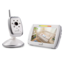 Summer Infant Wide View Digital Colour Video Monitor