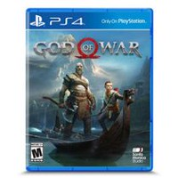 God of War® (PS4)