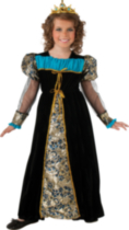 Camelot Princess Child Costume