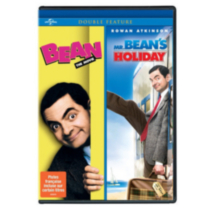 Bean: The Movie / Mr. Bean's Holiday