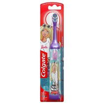 Colgate Barbie Power Toothbrush