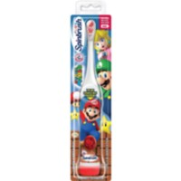 ARM & HAMMER(MC) Spinbrush(MC) Super Mario(MC)