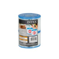 Intex Filter Cartridge Type S1 Twin Pack