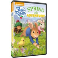 Peter Rabbit: Spring Into Adventure (Essentially Spring Collection)