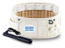 2-in-1 Back Relief Belt Size A