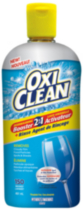OxiClean™ Dishwashing 2in1 Booster + Rinse Agent