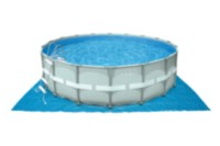 Intex 16' x 48'' Ultra Frame Pool Set