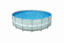 Intex 18' x 52'' Ultra Frame Pool Set