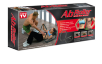 Ab Roller® with Pro Assist
