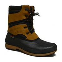 Canadiana  Boys' 30EricW17 Winter Boots 6