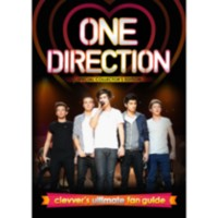 Film One Direction - Clevver's Ultimate Fan Guide (DVD) (Anglais)